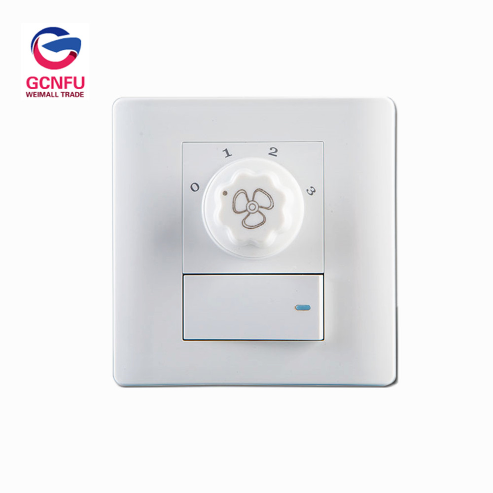 Wholesale Universal Pendant Lamp Governor Ceiling Fan Speed Control Switch Stop and 3 Grade SPeed Control AC 110V 220V 50HZ/60HZWholesale Universal Pendant Lamp Governor Ceiling Fan Speed Control Switch Stop and 3 Grade SPeed Control AC 110V 220V 50HZ/60HZ