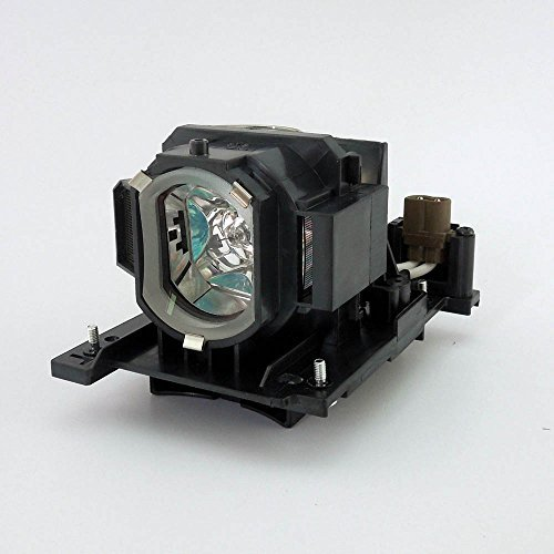 все цены на  DT01431  Replacement Projector Lamp with Housing  for  HITACHI CP-X2530WN / CP-X3030WN  онлайн