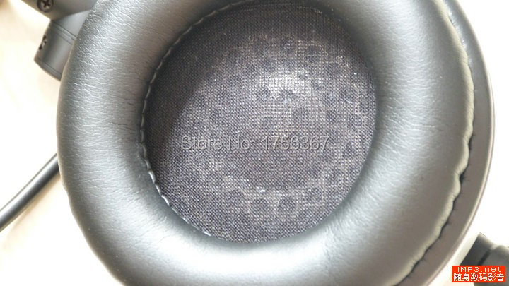 Купить с кэшбэком Replacement Ear pads Compatible for Audio-Technica ATH-PRO500 ATH-PRO700 ATH-PRO700MK2 ANV headset cushion.Original earmuffs