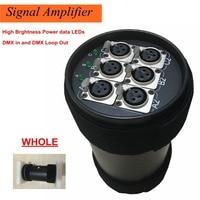 Высококачественное профессиональное dj оборудование усилитель сигнала для аудио ПК домашнее караоке KTV dj лампы для дискотеки лазерное сцен
