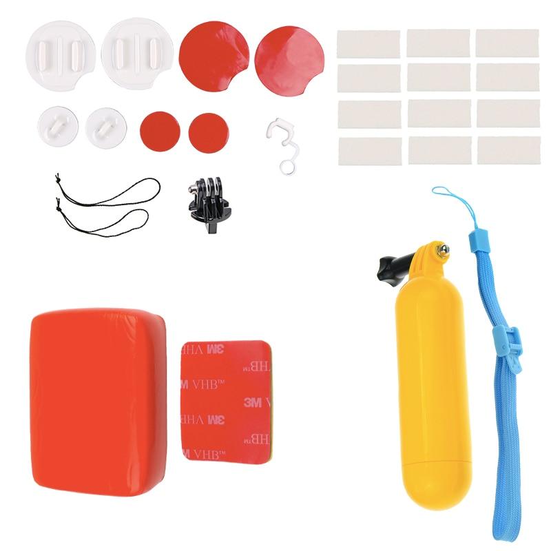 Tekcam Surfing Kit Kit Submarinismo Accesorios subacuáticos Agarre - Cámara y foto