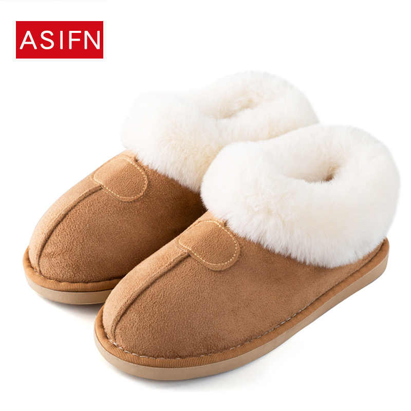 48a39cc76bfbf Detail Feedback Questions about Women House Boots Winter Warm Fur ...
