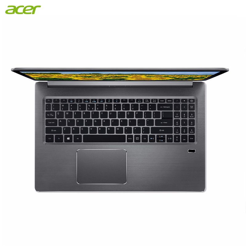 Acer SF315-51G-513S 15.6 дюймов 1920×1080 Intel Core i5 7200U 8 ГБ + 128 ГБ SSD + 1000 ГБ механический жесткий диск Windows 10 ноутбука