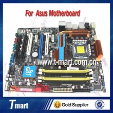100% Working Desktop motherboard for Asus P5Q-E fully tested and perfect quality