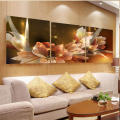 No frame canvas art poster poster quadro  cuadros decoracion quadros canvas painting wall pictures for living room Picture frame