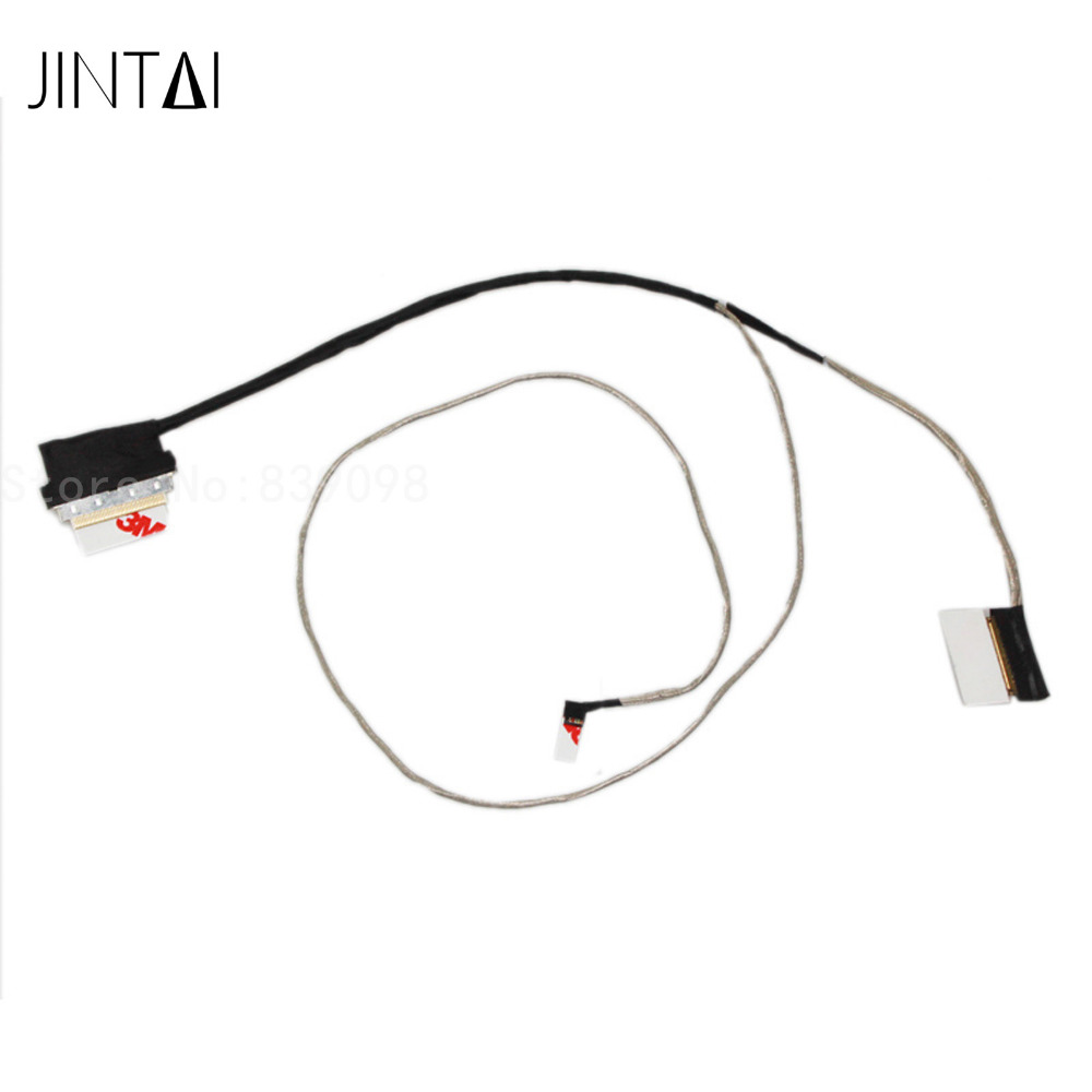 For HP Pavilion 15-AC 15-AY 15-AF 15-BA LCD LED Screen Cable DC020026M00 30 Pin