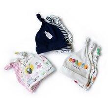 3 шт., шапка для маленьких мальчиков 3-6 м, шапка для маленьких девочек, детские аксессуары, шапки для новорожденных, реквизит для фотосессии, Детские шапочки, casquette enfant