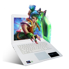 ZEUSLAP 14inch 8GB RAM+240GB SSD+1TB HDD Intel Core i7 1920x1080P Windows 10 Fast Boot Ultrathin Gaming Laptop Notebook Computer