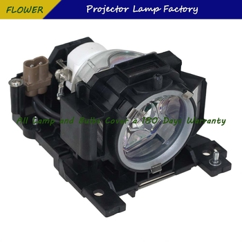 DT00891 Replacement Lamp Module wiht Housing for Hitachi CP-A100 ED-A100 ED-A110 CP-A101 CP-A100 CP-A100J With 180 days Warranty dt00891 for hitachi cp a100 cp a100j cp a101 ed a100 ed a100j ed a110 a110j compatible replacement projector lamp with housing
