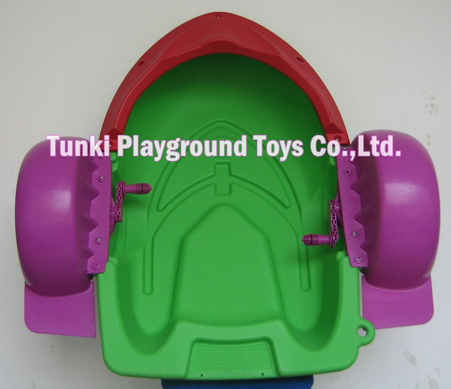 aqua water boat for kids aqua children paddler boat цена и фото