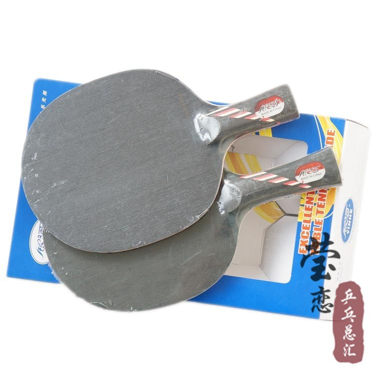 Original Milkey way Yinhe MicroCrystalline MC 3 professional table tennis blade Micro crystal pure science and technology