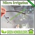 Frete grátis ao ar livre sistema de refrigeração Da Névoa microaspersão jardim rega kit