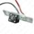 CCD Câmera de Visão Traseira Do Carro com luz LED Para Skoda Octavia Mk2 (1Z) (2004-2012) # FD-4061