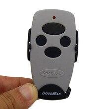Doorhan Transmitter 4 handsender 433,92Mhz remote control 4-