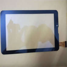 """Pantalla táctil De 7 """"Supra M72KG/wize Prestigio multipad 3047 3037 3G 3038 touch panel digitalizador Del Sensor de cristal + Vidrio Templado"""