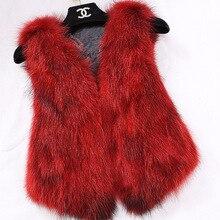 Women's Fashion Fur Coat Fur Coat 2016 Fox Fur Collar Women's Fur Coat V куртка кожаная aliance fur aliance fur mp002xw13r4d