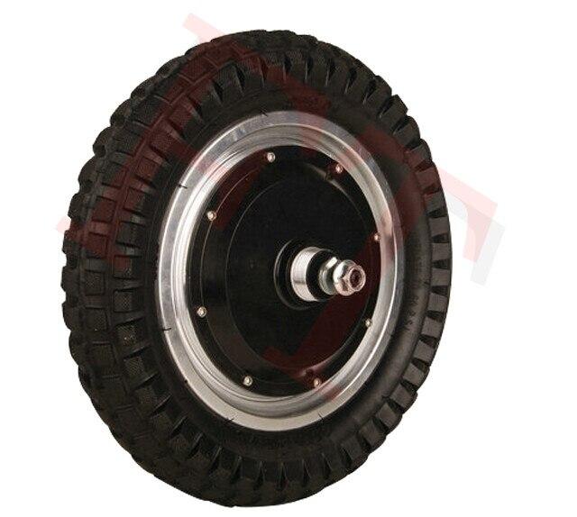12 350W 48V electric hub motor electric skateboard motor electric motor for razor scoote ...