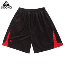 Hommes femmes short de Football sport course basket-ball Tennis Badminton escalade randonnée entraînement plage Football formation Shorts tissu(China)