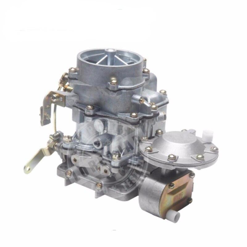 New carb carby carburettor CARBURETOR for font b VOLGA b font GAZ Engine fuel system K151A