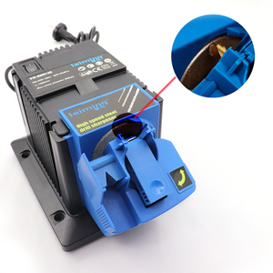 Image 4 - Multifuncional apontador de faca elétrica moagem tesoura apontador doméstico ferramentas elétricas dremel