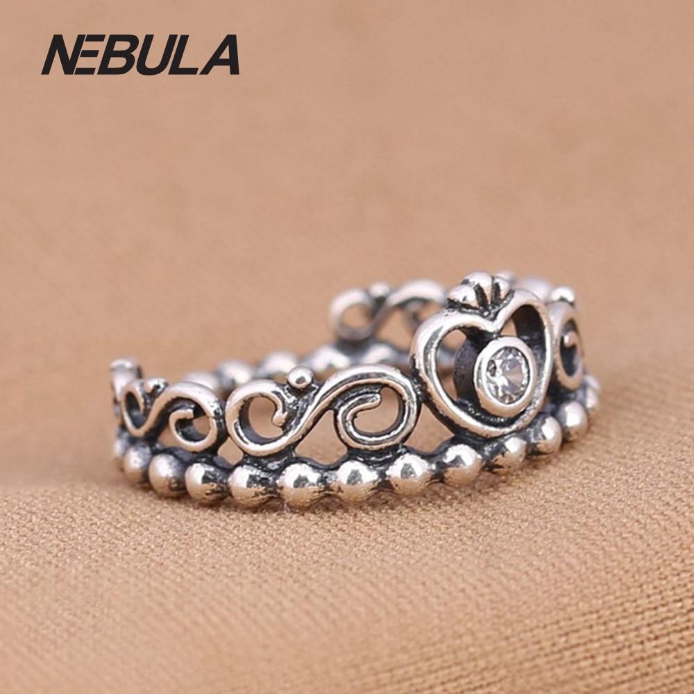 online buy wholesale pandora ring from china pandora ring. Black Bedroom Furniture Sets. Home Design Ideas