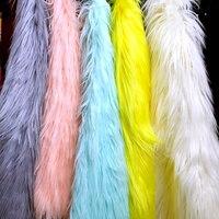 Pluche stof display doek, Tapijt achtergrond decoratie, cosplay vilt, 160 cm * 48 cm/pcs