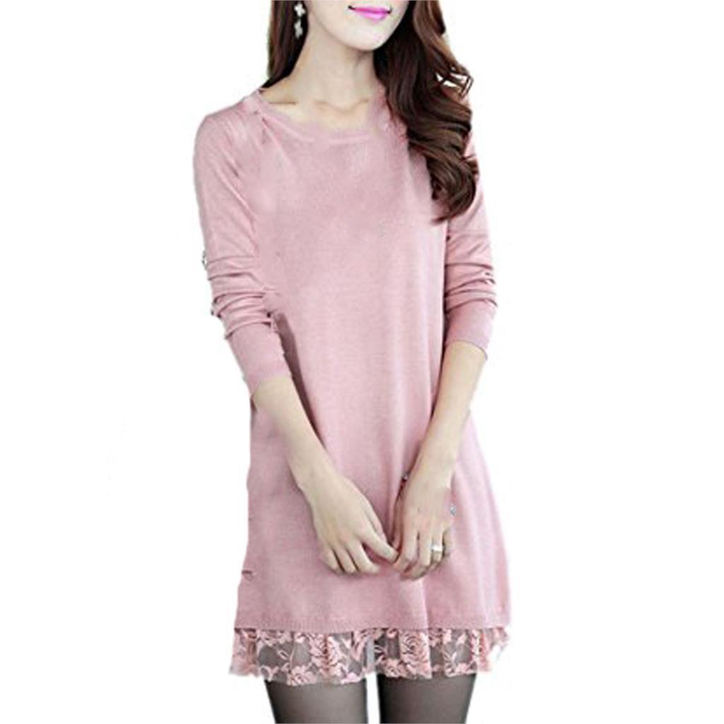 XL Sweater Dresses