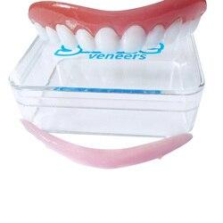 Идеальная улыбка виниры Dub в наличии для коррекции зубов для плохих зубов