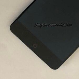 """Image 4 - 5.2 """"cho ZTE Nubia Z11 Miniso MÀN HÌNH LCD + Màn hình cảm ứng cho Nubia Z11 MINI S NX549J màn hình điện thoại di động chi tiết sửa chữa miễn phí vận chuyển"""