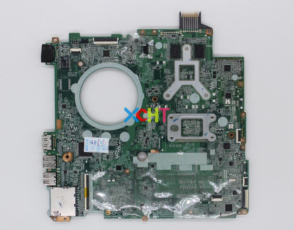 for HP Pavilion 15 15 P 15Z P Series 766715 501 766715 601 766715 001 DAY23AMB6C0 A10 5745M M260 2G Laptop Motherboard Tested in Laptop Motherboard from Computer Office