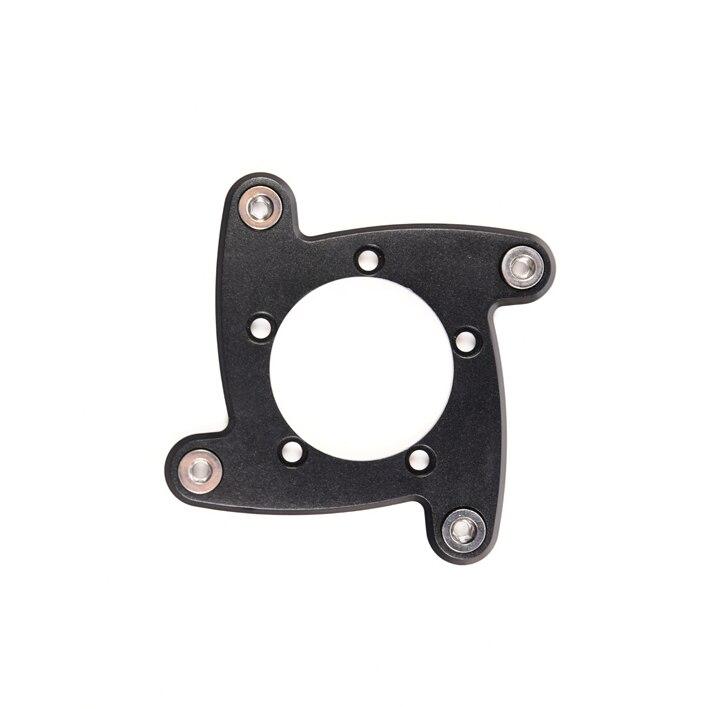 ConhisMotor 104 BCD łańcuch pająk adapter przekładnia silnik typu middrive zestawy do konwersji BBS03 BBSHD Ebike rower elektryczny