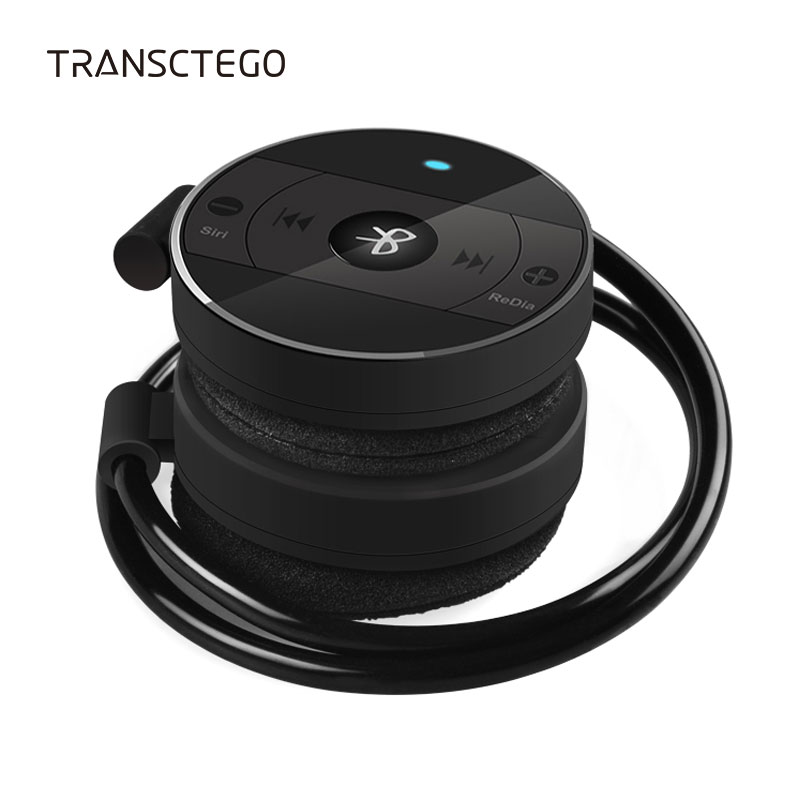 Auricular Bluetooth auriculares binaural auricular Bluetooth inalámbrico Correr estéreo audifonos