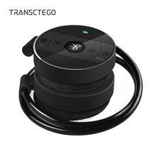 Wireless Bluetooth headset headphone running binaural stereo