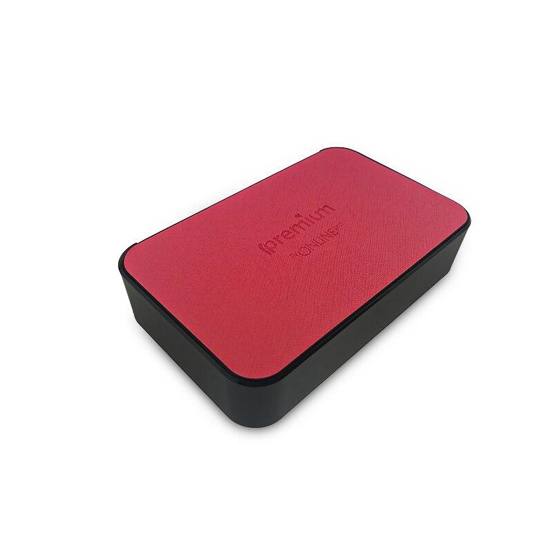 IPremium TVonline Pro Android MickyHop OS + Nordic Zweden Noorwegen Europa IPTV Abonnement Amlogic S905X BT4.0 WiFi Media Player-in Set-top Boxes van Consumentenelektronica op  Groep 3