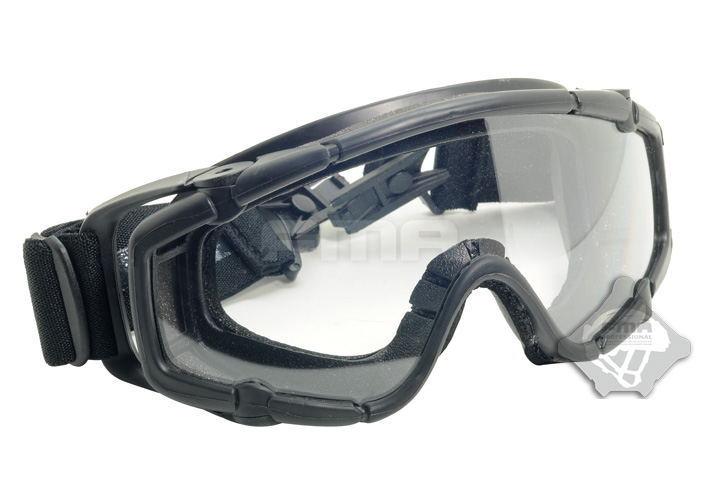 FMA OK SI Ballistic Goggle Adequado para óculos de Proteção do Capacete  TB423 PRETO + Frete grátis em Óculos de esqui Óculos de Sports    Entretenimento no ... e51f28abcd