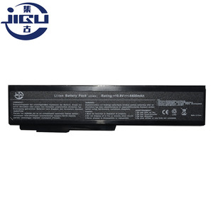 Image 2 - JIGU Laptop Battery For Asus N61J N61Ja N61jq N61jv N61 N61D N53T N53J N53S M50 A32 N61 A32 M50 A33 M50