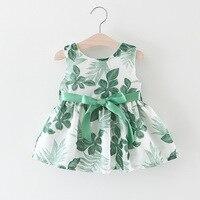 Summer Dress For Newborn Baby Girls Wedding Flower Girl S Dresses Kids Birthday Party Clothes Baptism