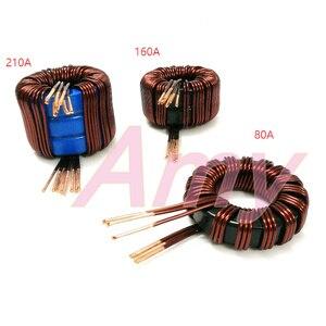 Image 2 - גבוהה כוח ferrosilicon אלומיניום משרן 45uh 210A/160A/80A