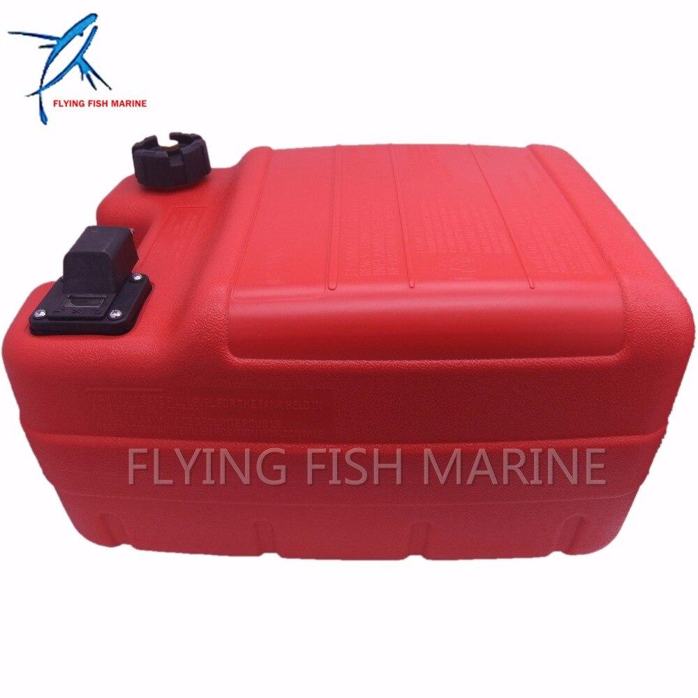 24L 12L External Fuel Tank Fuel Filter Net for Yamaha Outboard Motor