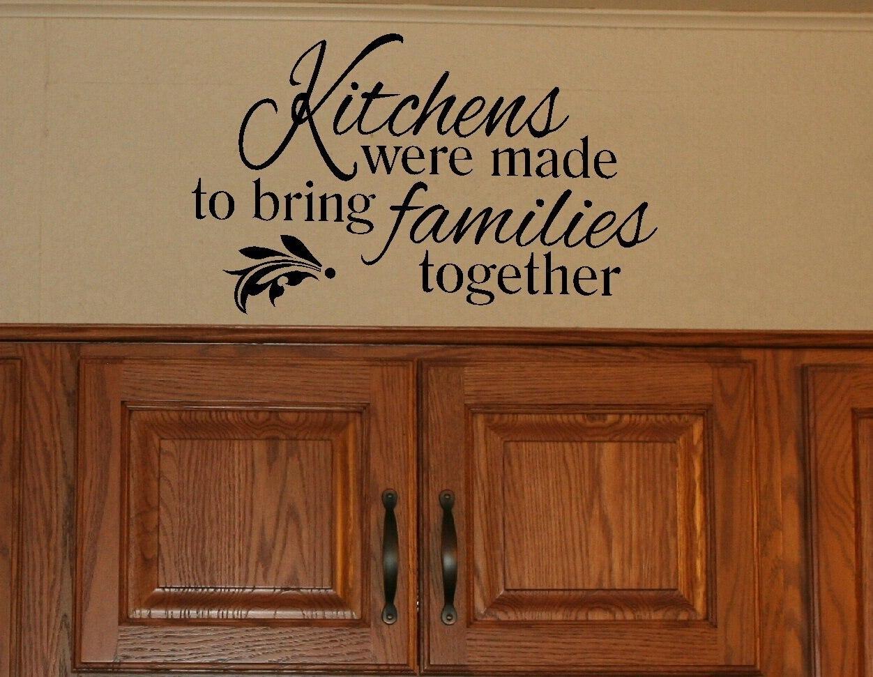 Wall Decoration For Kitchen Online Get Cheap Kitchen Wall Decor Aliexpresscom Alibaba Group