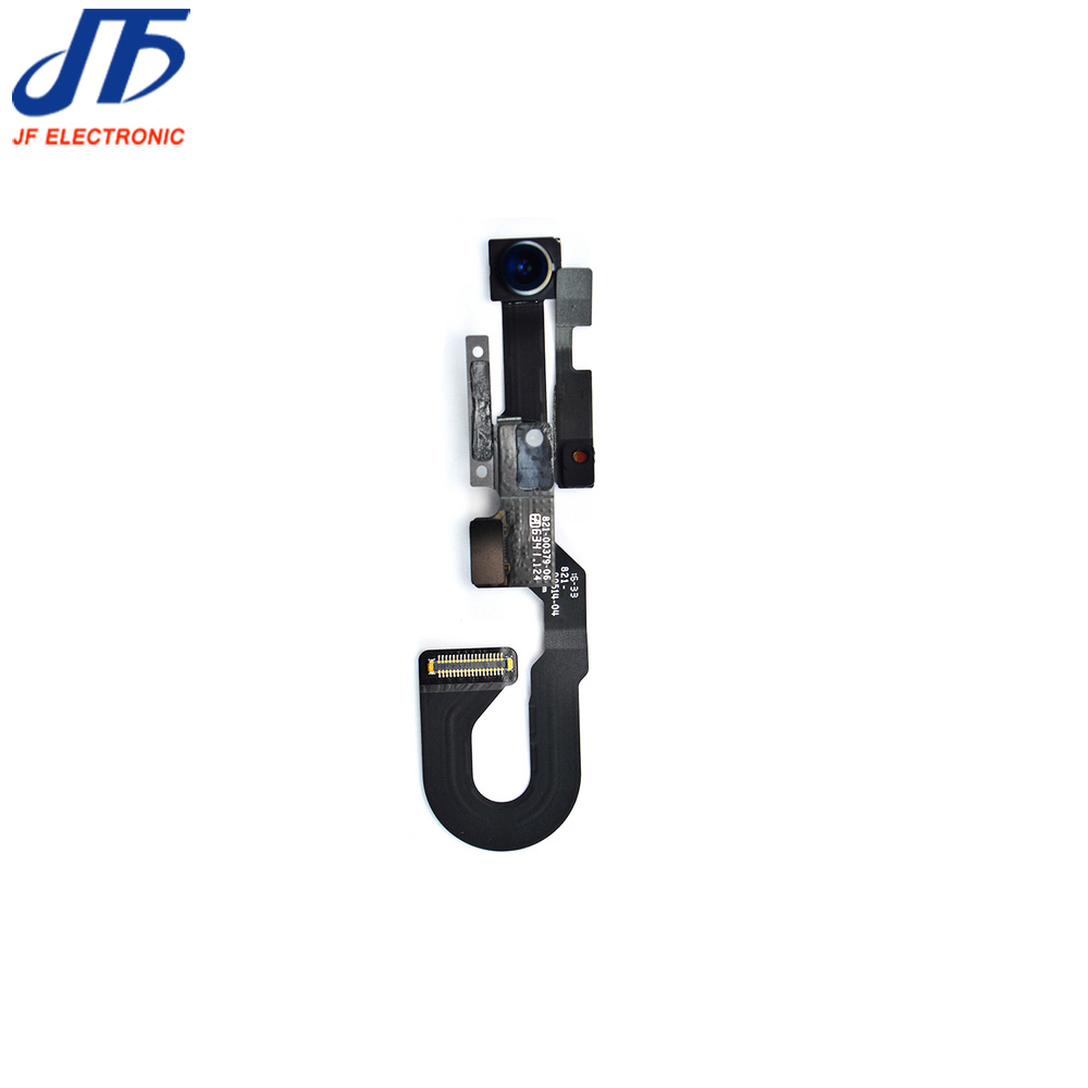 Front Facing Camera Module Proximity Light Sensor Flex Cable for iPhone 7 7G Replacement Parts Free