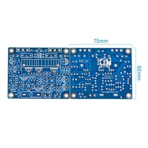 Image 3 - AIYIMA 2 ADET Hifi MX50 SE 100 W + 100 W Çift Kanallı Ses Güç Amplifikatörler Kurulu DIY Kiti Yeni sürümü