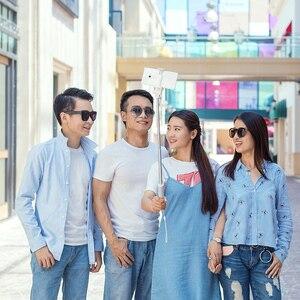 Image 3 - Xiaomi Monopod Selfie Stick MI Bluetooth Selfie Stick 3.0 270degrees Rotation flexible /Wired Version For iPhone Xiaomi H20
