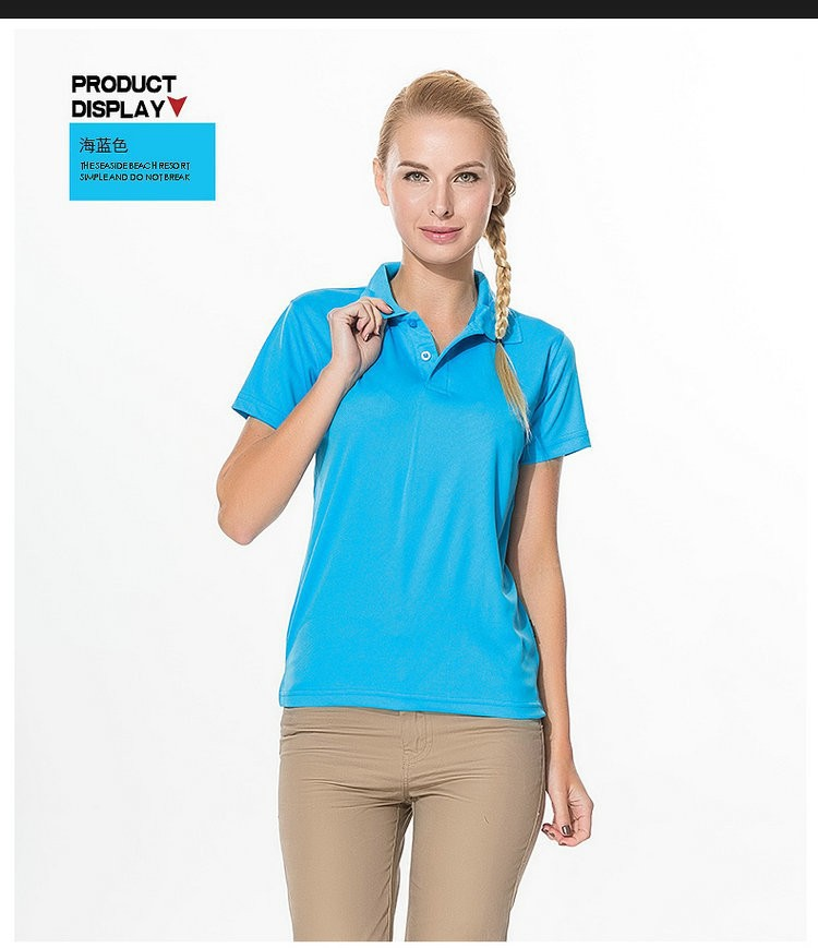 Buy 2015 New Arrival Polo Shirts Womens