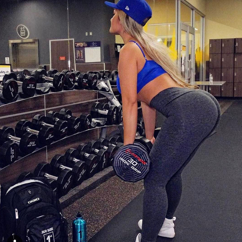 Women Butt Lift Leggings