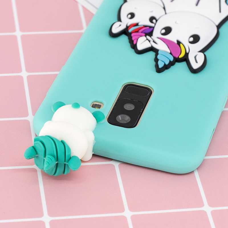 b63dee67de ... 3D Case For Samsung Galaxy J6 2018 Case Panda Unicorn Pineapple Phone  Cases For Galaxy J6. RELATED PRODUCTS. Soft TPU ...
