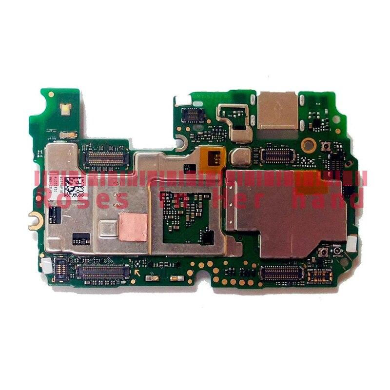 Completa di Lavoro Sbloccato Originale Per HUAWEI P9 Lite/G9 Lite/Honor 8 Smart Scheda Logica Della Scheda Madre Madre Circuit Board lovain Piastra