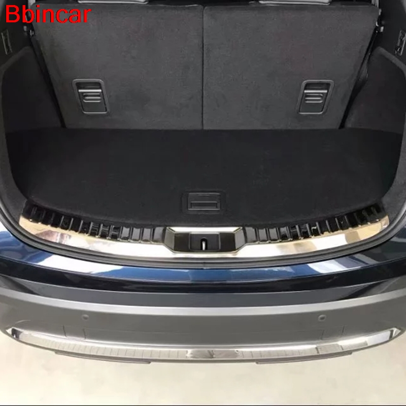 2019 Mazda Cx 9: Bbincar For Mazda CX9 CX 9 2016 2019 Outer+Inner Rear