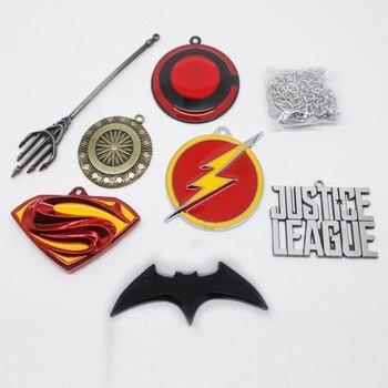 Набор Кулонов Лига Справедливости