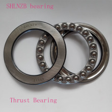 SHLNZB  Bearing 51100 10 x 24 9mm 1pcs Single Direction Thrust Ball Bearings